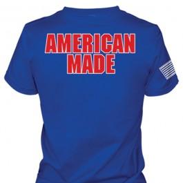 Rogue Women's American Made Shirt