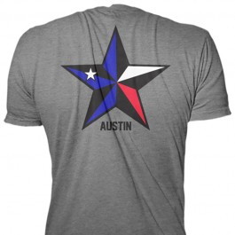 Rogue Austin TX T-Shirt - Men's