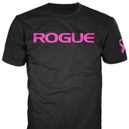 Rogue Breast Cancer Awareness Shirt