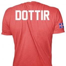 Rogue Dottir Shirt