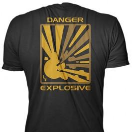 Lindsey Valenzuela Explosive Men's Shirt