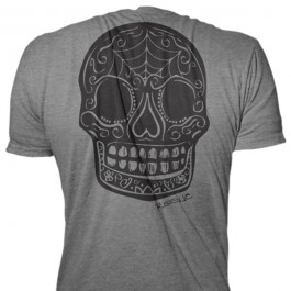 Rogue Los Muertos Shirt