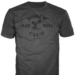 Rogue Barbell Club Shirt