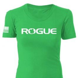 Rogue St. Paddy's Shirt - Women's
