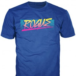 Rogue Flashback Shirt