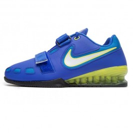 Nike Romaleos 2 Weightlifting Shoes - Men's