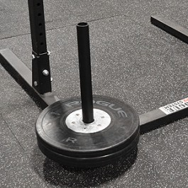 Rogue Squat Stand Base Storage