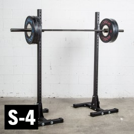 Rogue S-4 Squat Stand 2.0