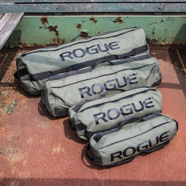 Rogue Sandbag - CrossFit Logo*