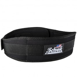 Schiek 2004 Lifting Belt