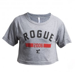 Rogue Women's Crop Top