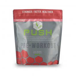 SFH Push - Fruit Punch