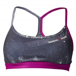 Reebok CrossFit Skinny Bra