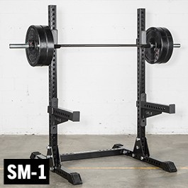 Rogue SM-1 Monster Squat Stand 2.0 - Closeout
