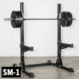 Rogue SM-1 Monster Squat Stand 2.0