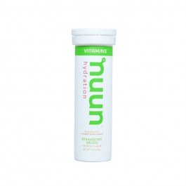 Nuun Vitamins - Strawberry Melon