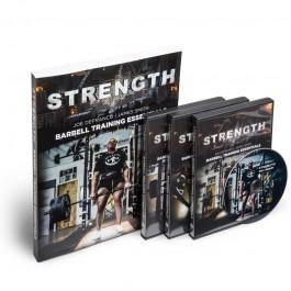 DeFranco's Strength System