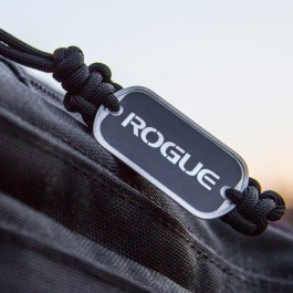 Rogue Survival Gear Tag