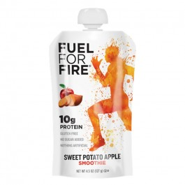 Fuel for Fire - Sweet Potato Apple - 6 Pack