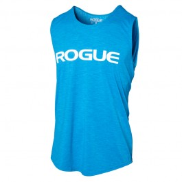 Rogue Men's Performance Sun Tank