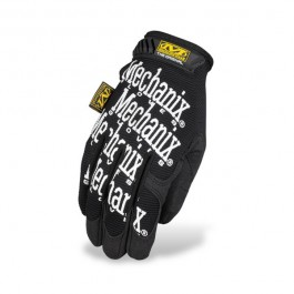 Mechanix Original Women's Gloves - Black