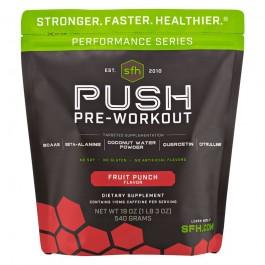 SFH Push - Fruit Punch