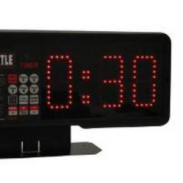 TITLE Platinum Professional Fight & Gym Timer