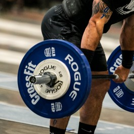 Rogue Color LB Training 2.0 Plates - From Regionals