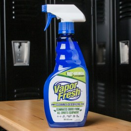 Vapor Fresh® Natural Sports Cleaning Spray