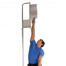 Vertec Jump Measuring Device