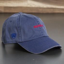 Rogue Vintage Self Strap Hat