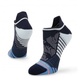 Stance Women's Socks - Blue Crusher Tab