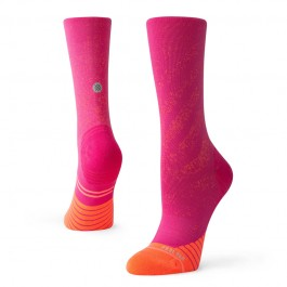 Stance Women's Socks - Uncommon Run Crew