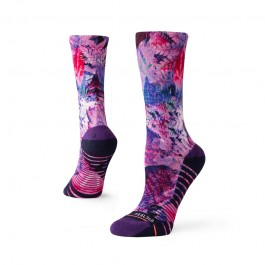 Stance Women's Socks - Palm Crew