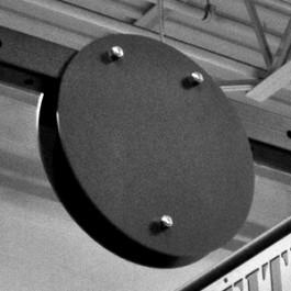 WB-2 Wall Ball Target