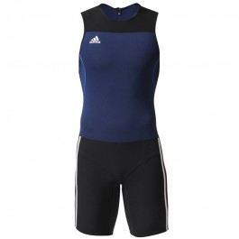 Adidas Weightlifting Climalite Suit - Men's