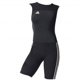 Adidas Weightlifting Climalite Suit - Women's