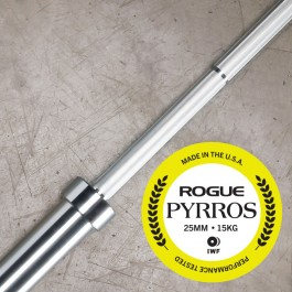 Rogue Pyrros Bar - 25MM