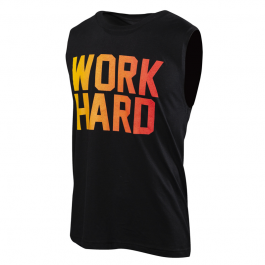 Rogue Work Hard Men's Tank