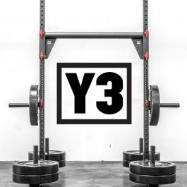 Y-3 Rogue Yoke