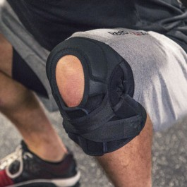 Zamst ZK-7 Knee Brace