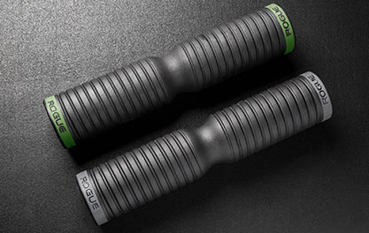Rogue DT Tempering Rollers | Rogue Fitness