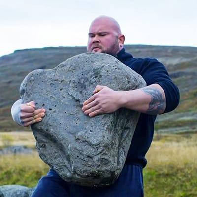 Fullsterkur - Strongman Documentary   Rogue Fitness   Rogue