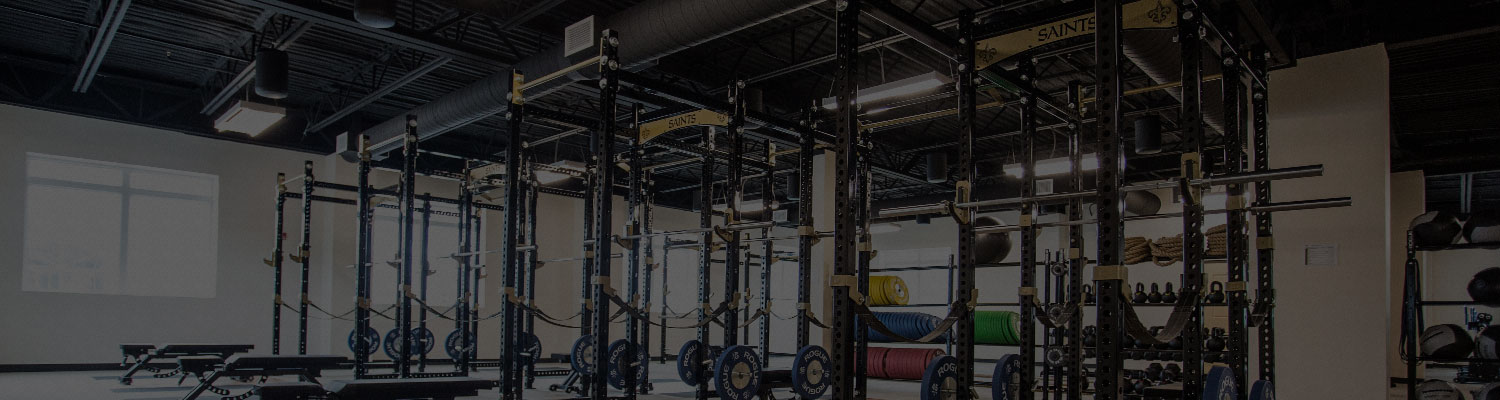 Custom quotes gyms training facilities rogue fitness