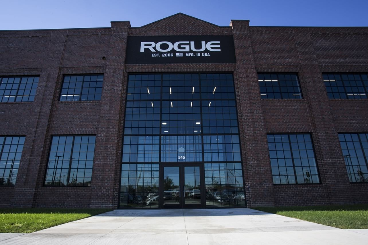 About the rogue way: made in the u.s.a. rogue fitness