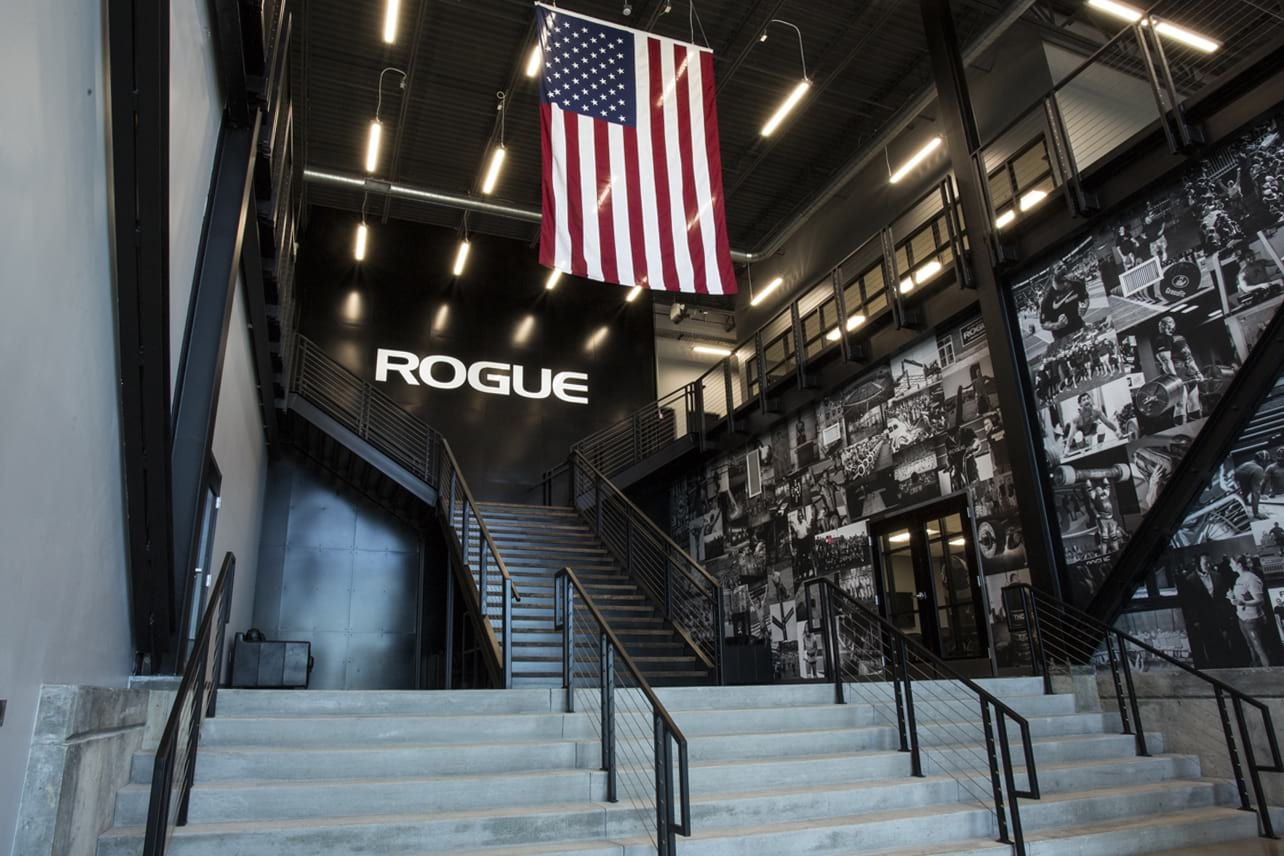About the rogue way made in the u s a rogue fitness