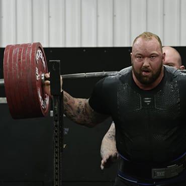 Fullsterkur - Strongman Documentary   Rogue Fitness   Rogue Fitness