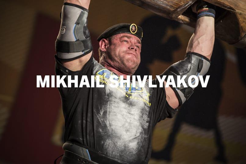 mikhail shivlyakov wikipedia