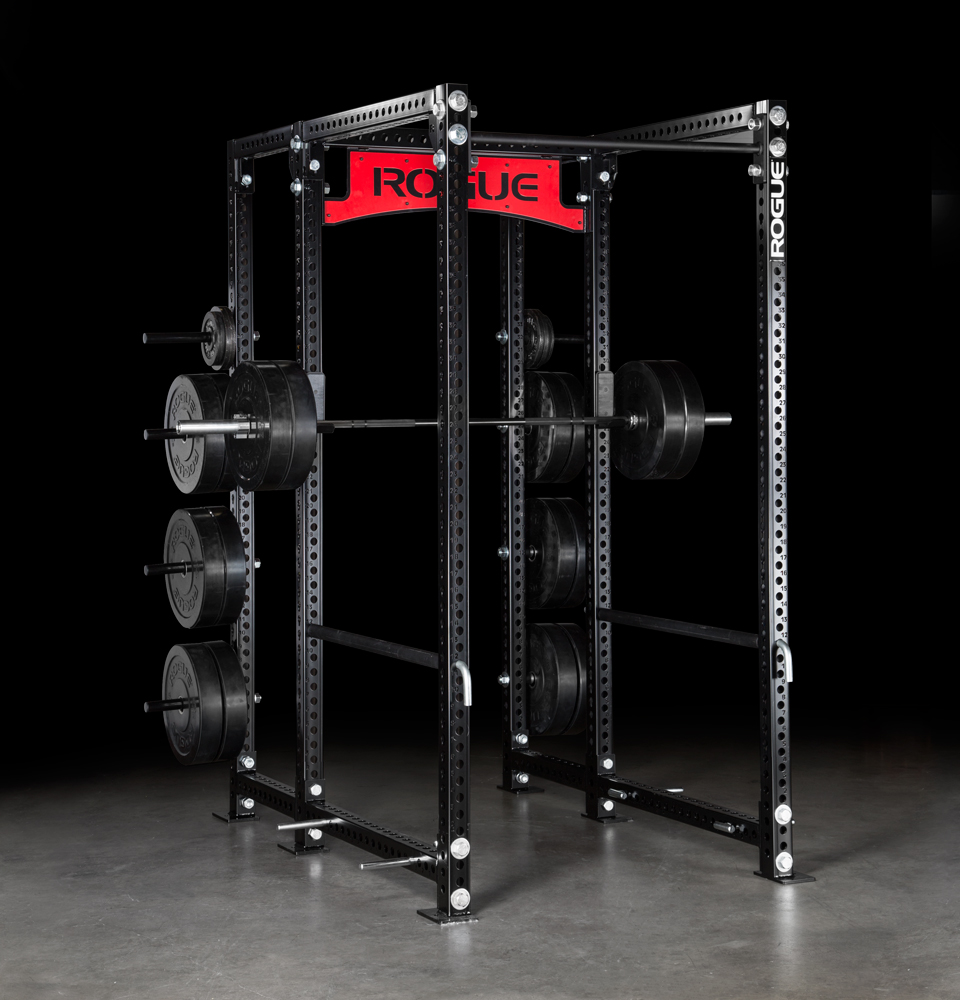 Rogue RM-6 Monster Rack