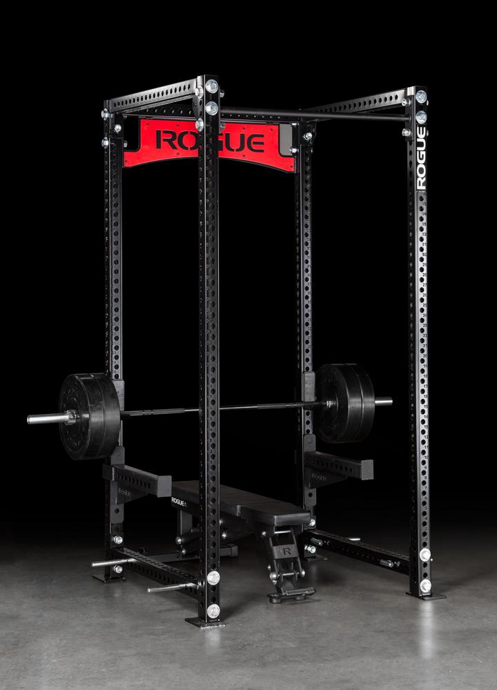 Rogue Rm 4 Monster Rack 2 0 Rogue Fitness